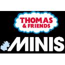 Томас и друзья Минис Fisher-Price Thomas & Friends MINIS