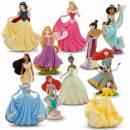 Фигурки Disney с Disneystore