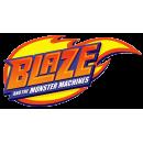 Nickelodeon Blaze от Fisher-Price