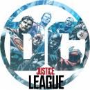 DC Лига Справедливости Justice League