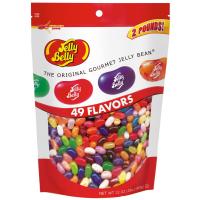 Микс желейных бобов Jelly Belly Assorted, 49 вкусов