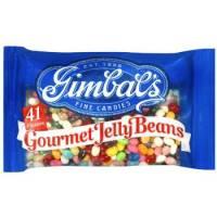 Микс желейных бобов Gimbal's Fine Candies Gourmet Jelly Beans, 20 oz