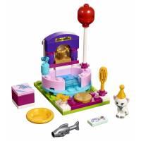 LEGO Friends День рождения Салон красоты Party Styling 41114