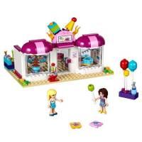 LEGO Freinds Магазин товаров для вечеринок в Хартлейке Heartlake party shop 41132