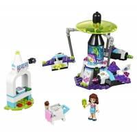 LEGO Friends Парк развлечений Космическое путешествие Amusement Park Space Ride 41128