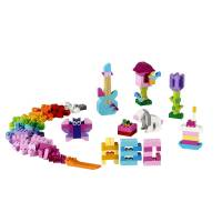LEGO Classic Креативные дополнения (светлые) Creative Bright Supplement 10694