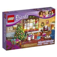 LEGO Friends Новогодний календарь 41131 Advent Calendar