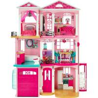 Barbie Дом мечты Барби Dreamhouse CJR47