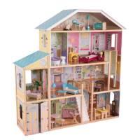 KidKraft  Кукольный домик Величественный Majestic Mansion Dollhouse 65252