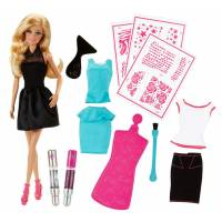 Barbie Барби блестящая студия Sparkle Studio Doll