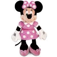 Disney Плюшевая Минни Маус 69 см розовая Minnie Mouse Plush 27 Pink