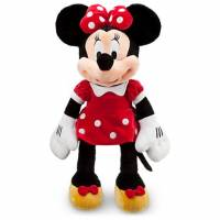 Disney Плюшевая Минни Маус 69 см красная Minnie Mouse Plush 27 red