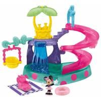 Disney Минни Маус Вечеринка у бассейна Minnie's Polka Dot Pool Party