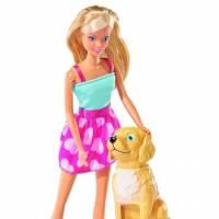 Steffi Love Штеффи моя собака My dog