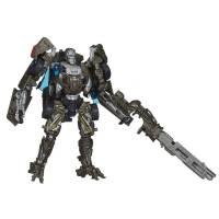 Transformers Трансформер Эпоха истребления Локдаун Age of Extinction Generations Class Lockdown Figure