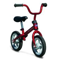 Chicco Беговел красный Red Bullet Balance Training Bike