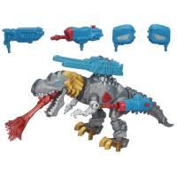 Transformers Трансформер Гримлок Hero Mashers Electronic Grimlock Figure