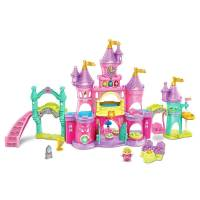 VTech Go! Go! Интерактивный замок принцесс Smart Friends Enchanted Princess Palace Playset with Fun Accessories