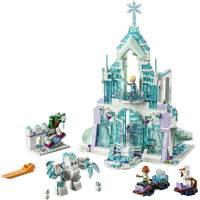 LEGO Disney Princess Волшебный ледяной дворец Эльзы 41148