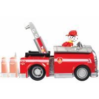 Paw Patrol Щенячий патруль Маршал и пожарная машина Marshall's Fire Fightin' Truck