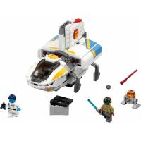 LEGO Star Wars Фантом THE PHANTOM 75170