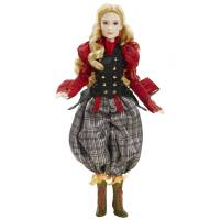 "Alice Кукла Алиса в Зазеркалье Through the Looking Glass 11.5"" Classic Alice Fashion Doll"