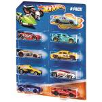 Hot Wheels Набор машинок из 9 штук в ассортименте Hot Wheels 9-Pack (Styles May Vary)