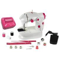 Klein Детская швейная машина Юный модельер Fashion Passion Naaimachine 7901