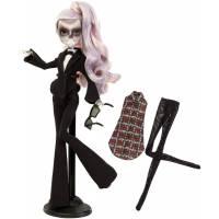 Monster High Зомби Гага Zomby Gaga Doll