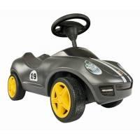 Big Чудомобиль машинка-каталка Стильное Поршe Baby Porsche toy 0056346
