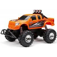 "New Bright Большой джип на радиоуправлении Форд Раптор R/C Ford F-150 Raptor with ""AA"" Batteries"