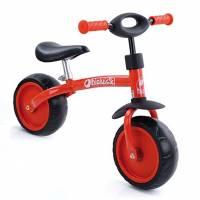 Hauck Беговел велобег красный Super Rider 10 Ride On Red