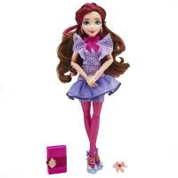 Disney Наследники Джейн Descendants Signature Jane Auradon Prep Doll B3119 B3116