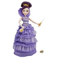 Disney Наследники Коронация Мэл Descendants Coronation Mal Isle of the Lost Doll B3121