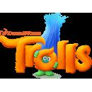 Тролли Trolls Hasbro