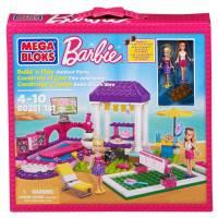 конструктор Mega Bloks Вечеринка Barbie 80251