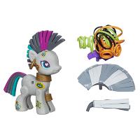 My Little Pony POP  Зекора. Набор-конструктор MLP Zecora Style Kit