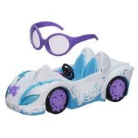My Little Pony Equestria Girls DJ PON-3 Rockin Convertible Машина для кукол
