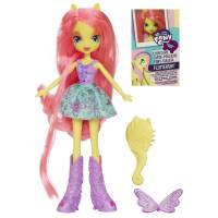My Little Pony Equestria Girls Fluttershy Флаттершай