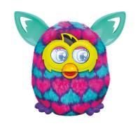 Furby Boom фёрби бум сердечки на французском