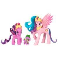 My Little Pony Друзья королевского замка Royal Castle Friends