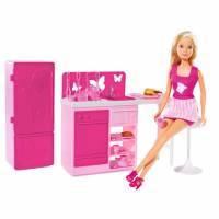 Simba Игровой набор Штеффи и кухня Steffi Love Loft Kitchen Play set