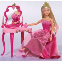 Simba Набор Штеффи сказочно красивый столик Steffi Love Beauty Table Fairytale toy