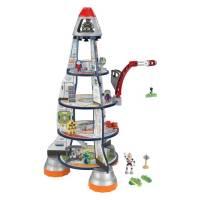 KidKraft Игровой набор Ракета Rocket Space Ship Toy
