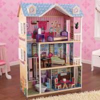 KidKraft Кукольный домик Моей мечты My Dreamy Beauty Dollhouse