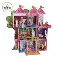 Kidkraft Кукольный домик Замок сказочных рассказов Storybook Mansion Dollhouse