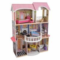 Kidkraft Кукольный домик Магнолия Magnolia Dollhouse