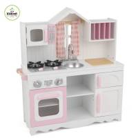 KidKraft Игровая кухня Модерн Modern Kitchen Toy
