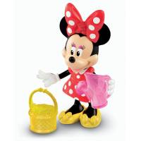 Fisher-Price Минни Маус садовница Minnie Mouse Bowtique Minnie´s Flower Garden