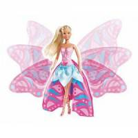 Simba Кукла Штеффи с волшебными крыльями Steffi doll with magic wings 5732850